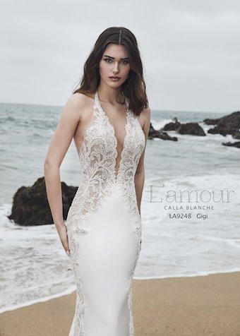 L'Amour by Calla Blanche Style #LA9248