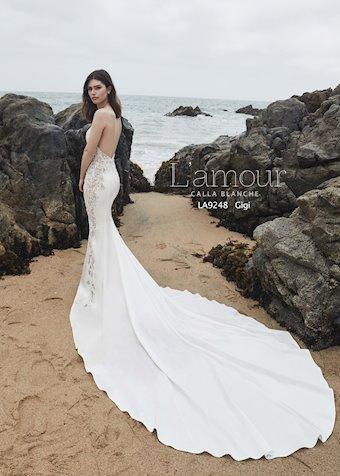 L'Amour by Calla Blanche LA9248