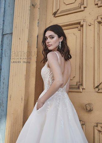 L'Amour by Calla Blanche Style #LA9249