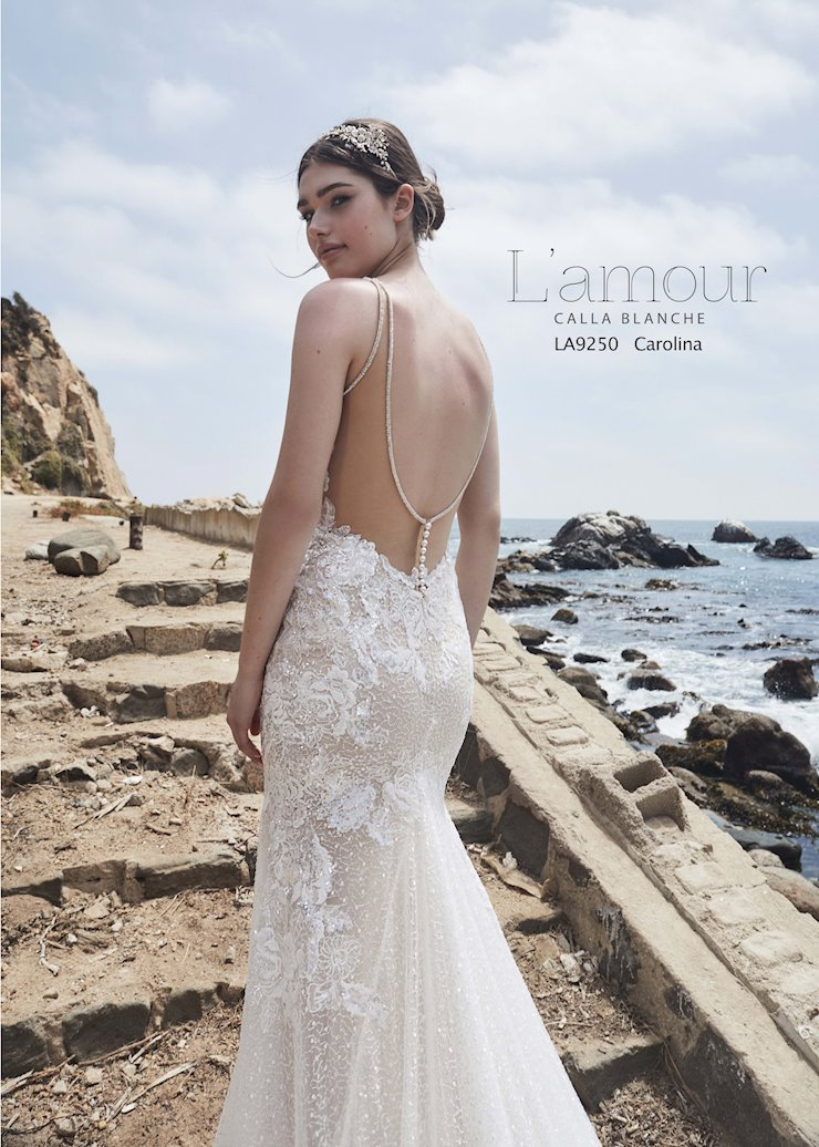 L'AMOUR BY CALLA BLANCHE LA9250