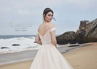 L'Amour by Calla Blanche LA9251