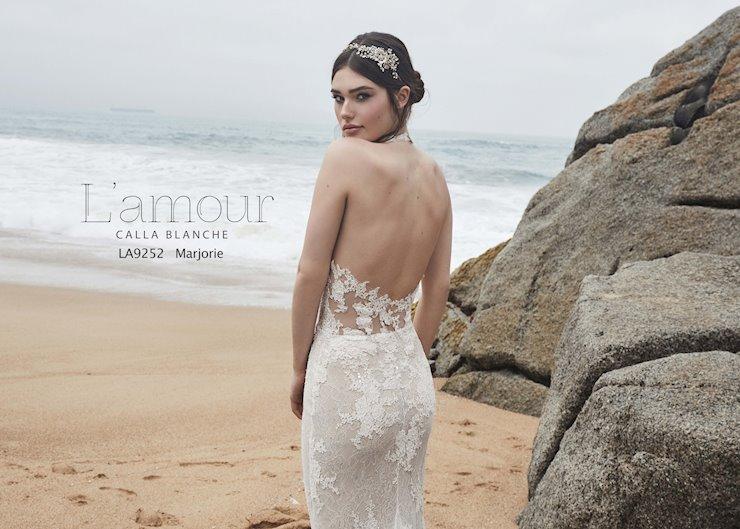 L'Amour by Calla Blanche LA9252