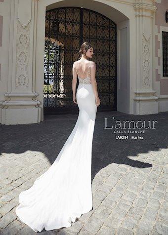 L'Amour by Calla Blanche LA9254