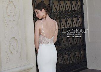 L'Amour by Calla Blanche Style #LA9254