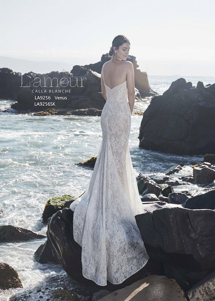 L'AMOUR BY CALLA BLANCHE LA9256