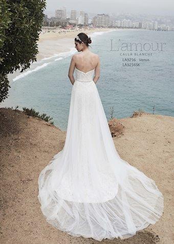 L'Amour by Calla Blanche Style #LA9256SK
