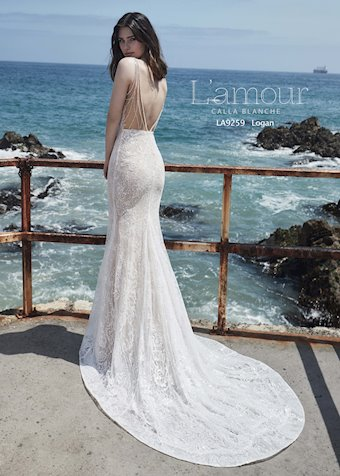 L'Amour by Calla Blanche LA9259