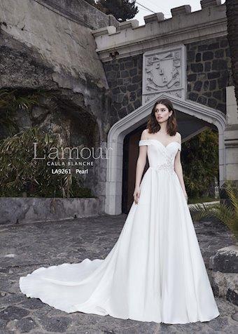 L'Amour by Calla Blanche Style No. LA9261