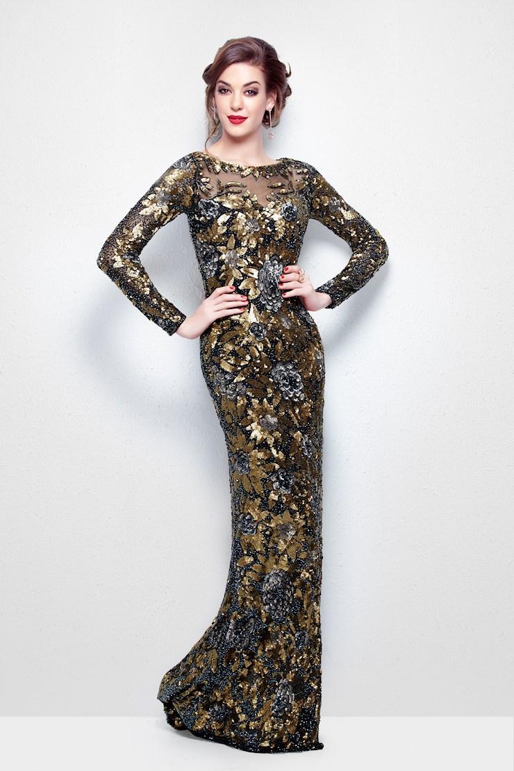 Primavera Couture Style 1401  Image