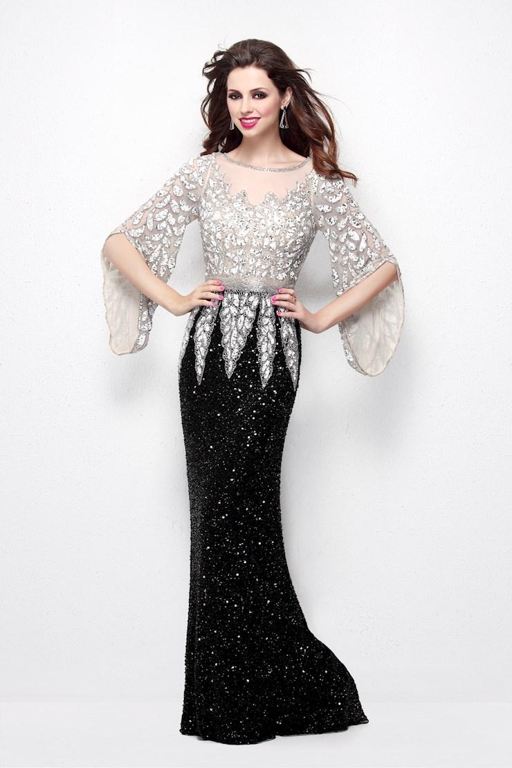 Primavera Couture Style 1424  Image