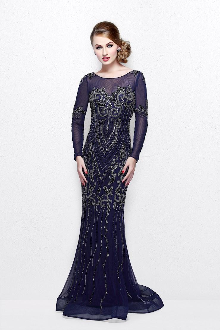 Primavera Couture Style #1701 Image