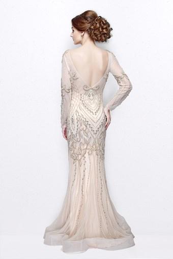 Primavera Couture Style #1701