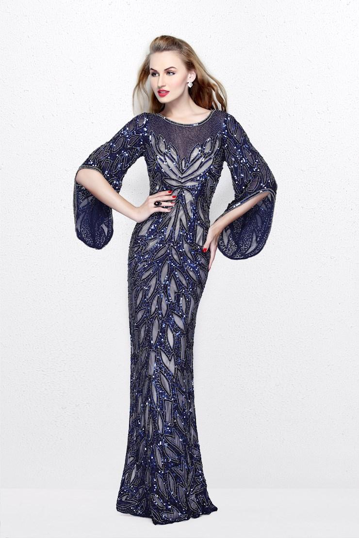 Primavera Couture Style #1717 Image