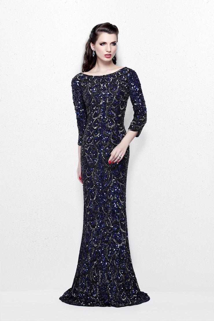 Primavera Couture Style 1747  Image