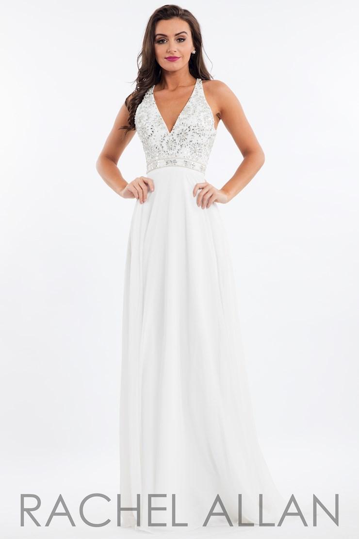 Rachel Allan Style #2073