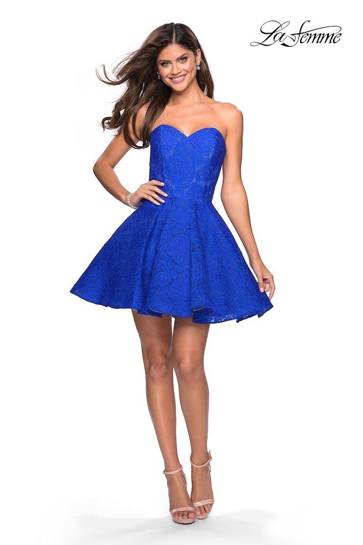 La Femme Style #27334