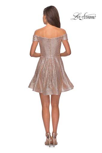 La Femme Style NO. 28155