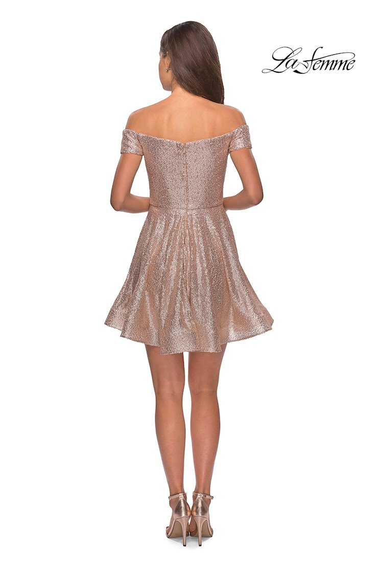 La Femme Style #28155