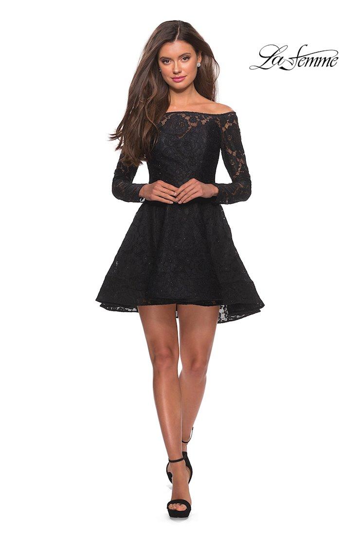 La Femme Style #28175