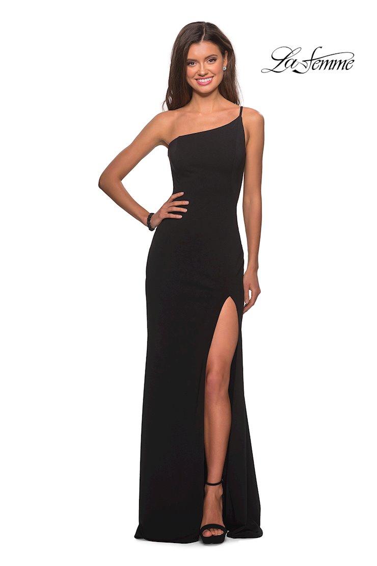 La Femme Style #28176 Image