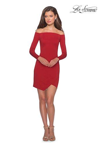 La Femme Style #28182