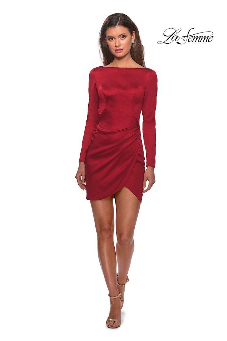 La Femme Style #28192
