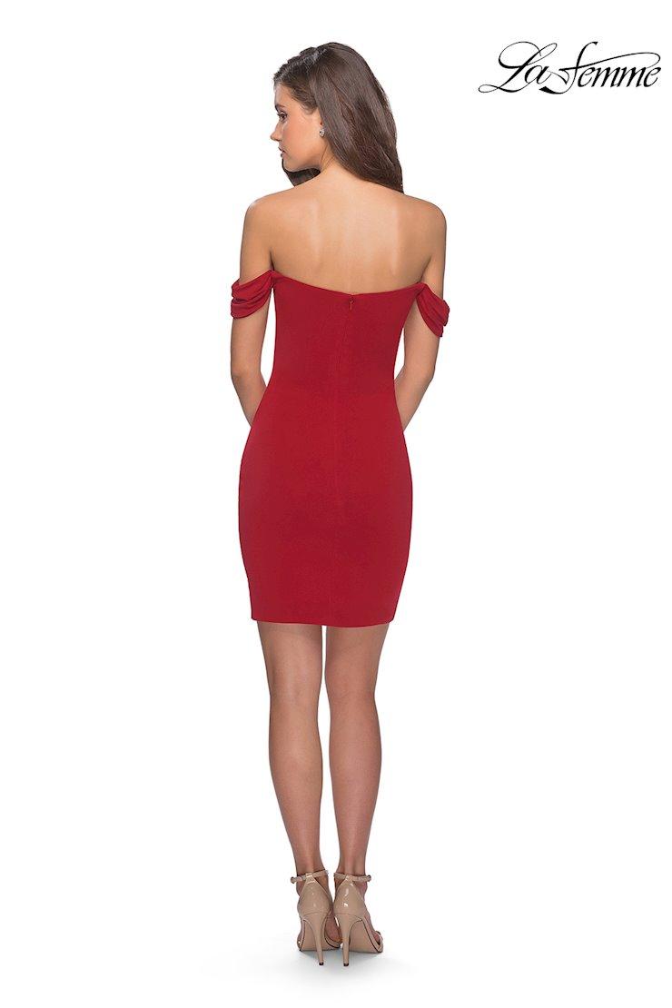 La Femme Style #28193