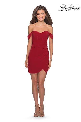La Femme Style NO. 28193