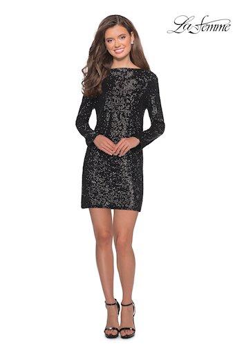 La Femme Style #28194