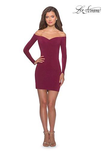 La Femme Style #28212