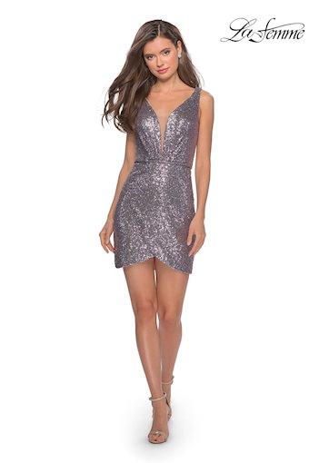 La Femme Style #28218