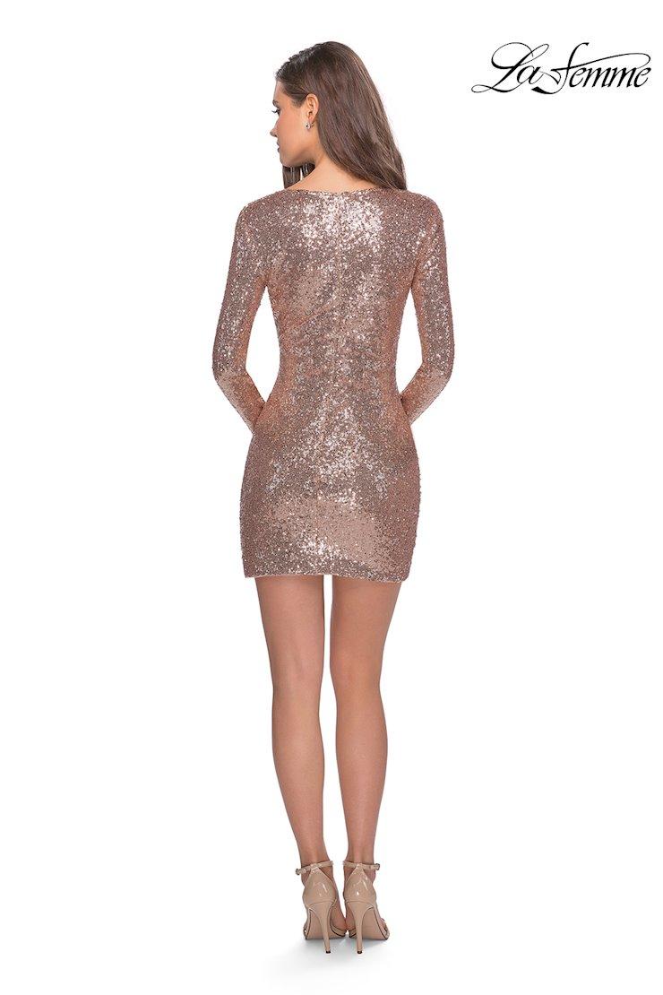 La Femme Style #28219