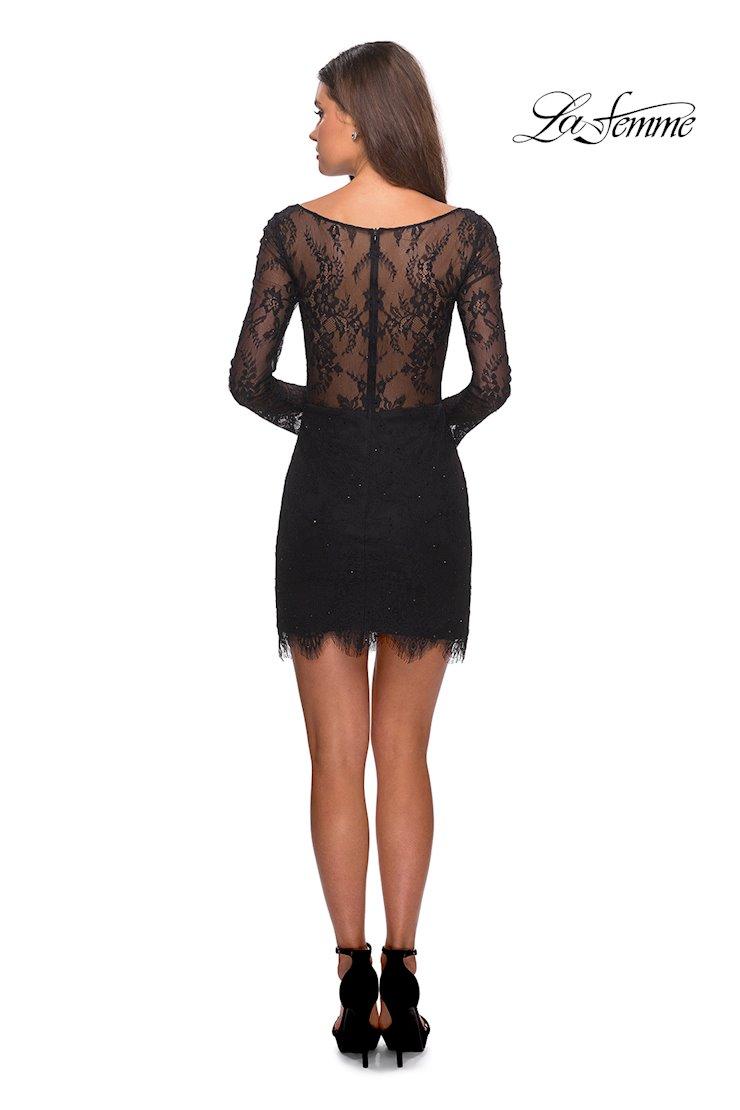 La Femme Style #28233