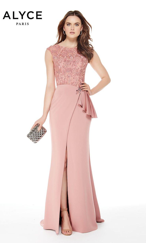 Alyce Paris Style #27024
