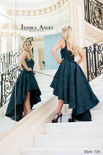 Jessica Angel #134