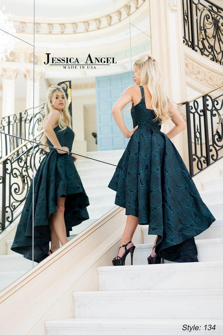 Jessica Angel Style #134