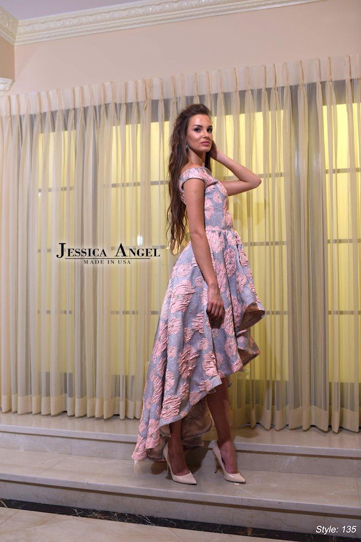 Jessica Angel 135
