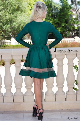 Jessica Angel 144