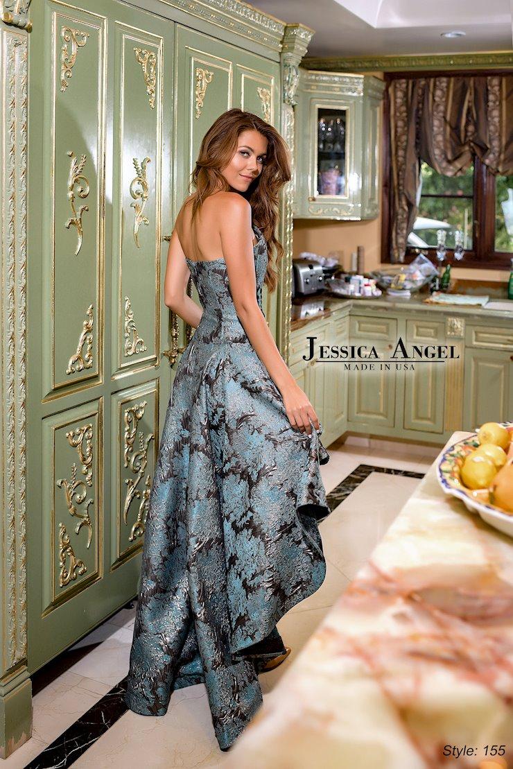 Jessica Angel 155
