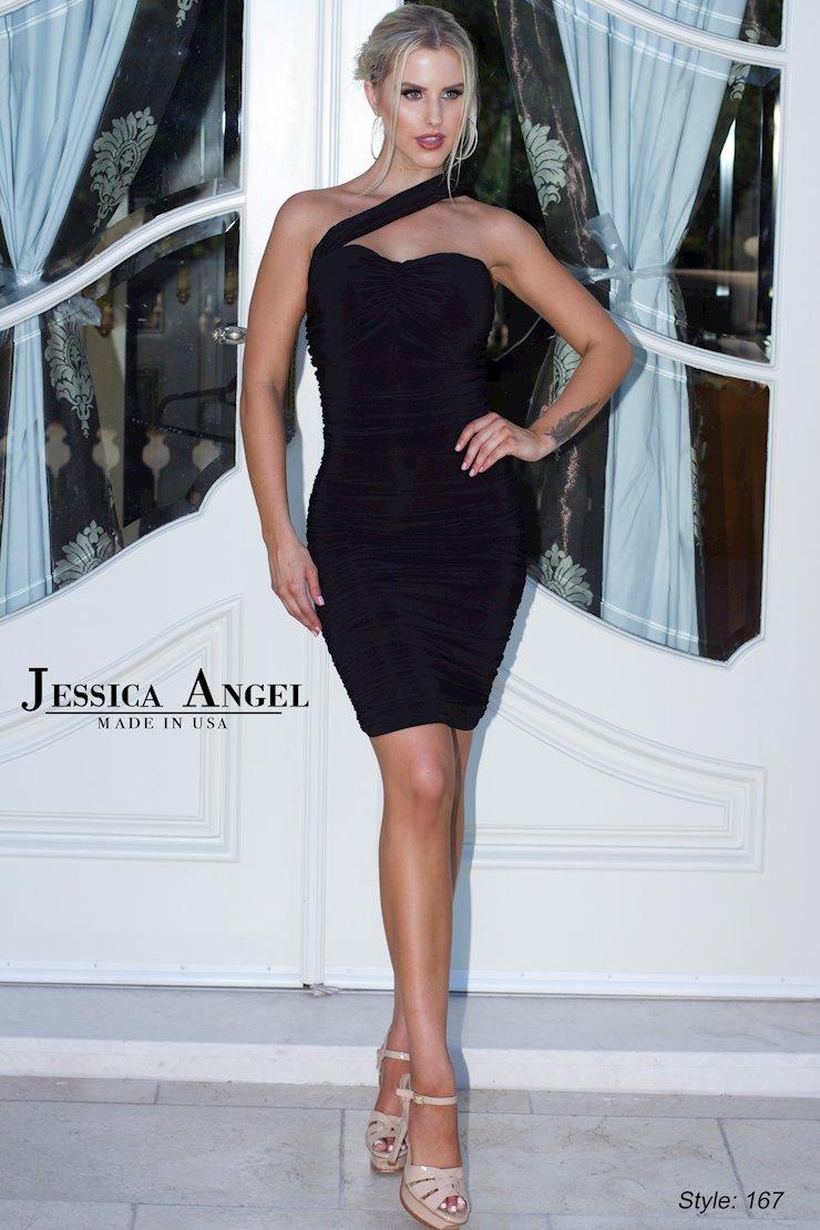 Jessica Angel 167 Image