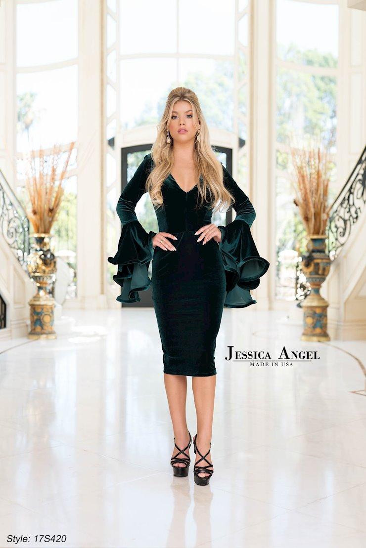 Jessica Angel 17S420 Image