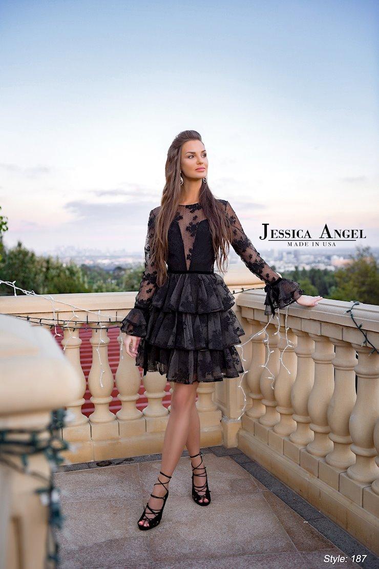 Jessica Angel 187 Image
