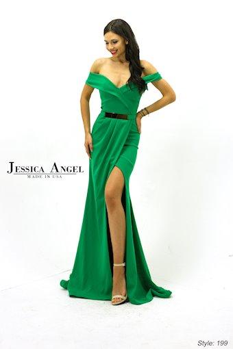 Jessica Angel Style #199