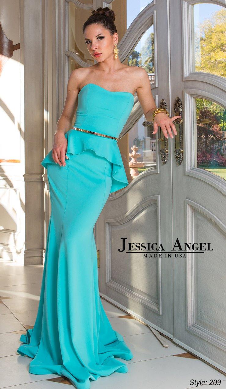 Jessica Angel 209 Image