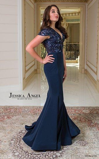 Jessica Angel 215