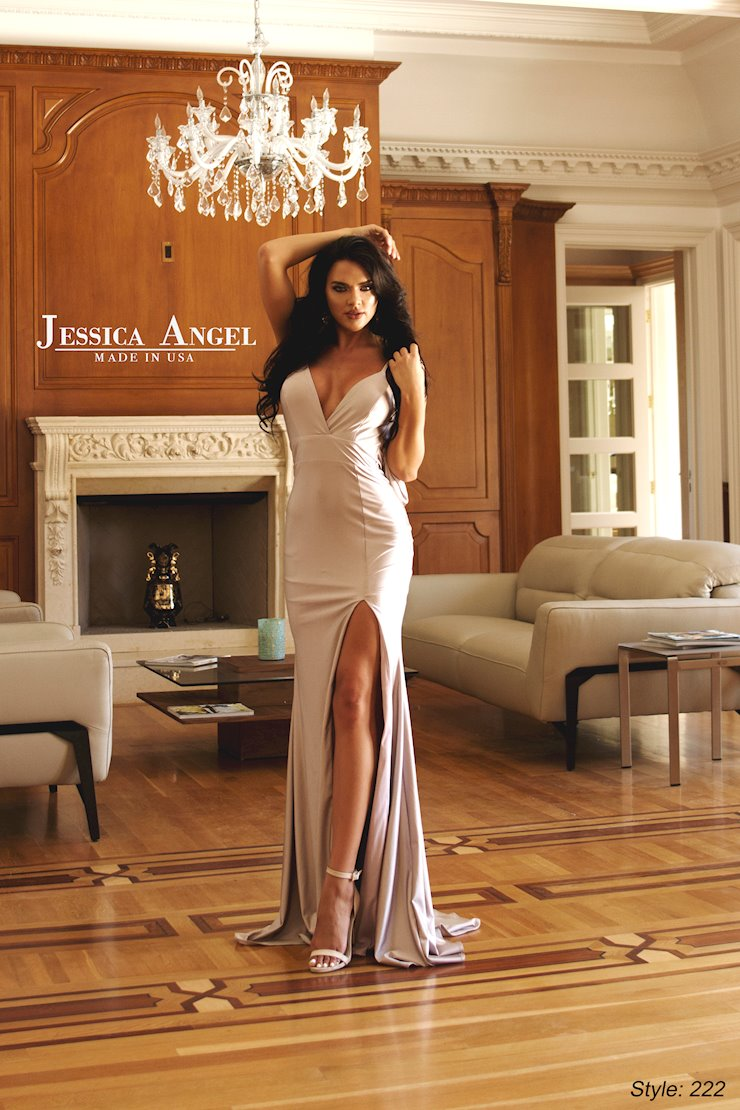 Jessica Angel 222 Image