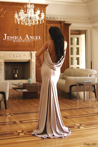 Jessica Angel Style #222