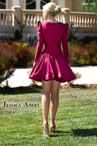 Jessica Angel Style 234