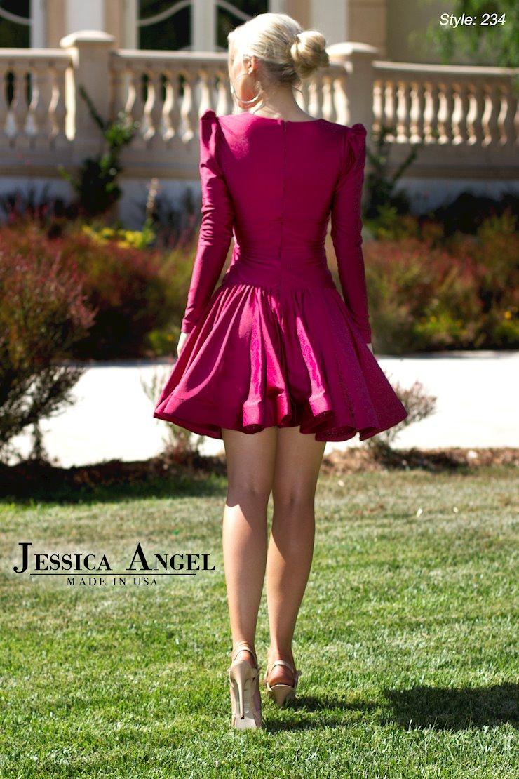Jessica Angel 234