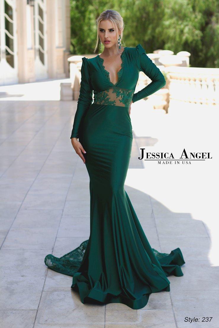Jessica Angel 237 Image